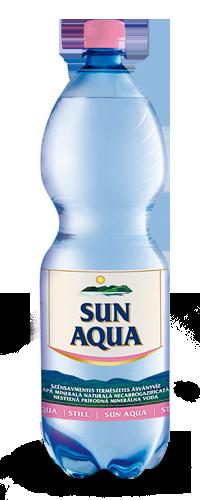 Sun Aqua 2l szénsavmentes
