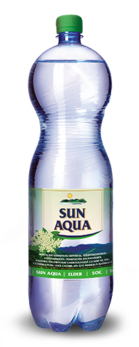 Sun Aqua bodza