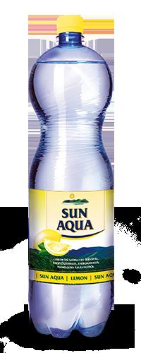 Sun Aqua citrom