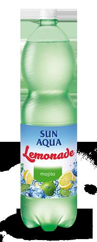 Sun Aqua limonádé mojito